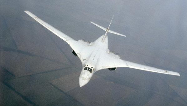 Под Оренбургом авиация отрабатывала тренировочные авиаудары