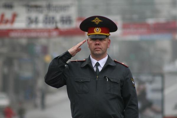 Как общаться с полицейскими   Инструкция