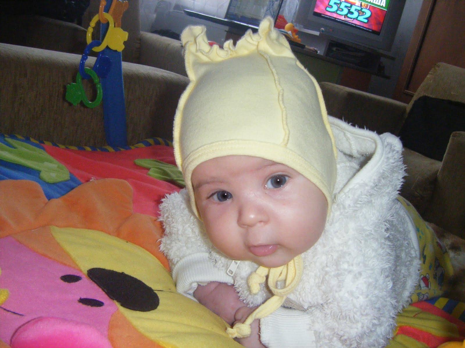 Медногорская 9-месячная малышка отравилась крысиным ядом
