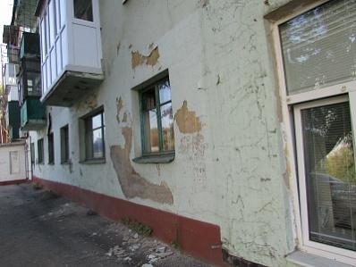 В Медногорске проводится обследование домов