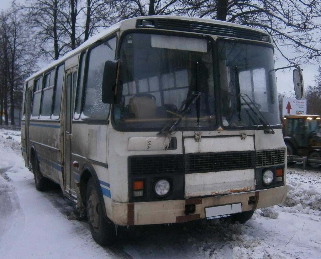 В Оренбуржье нашли 380 неисправных автобуса