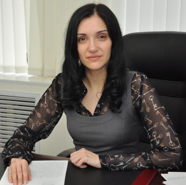 Новый начальник управления по наружной рекламе в Оренбурге