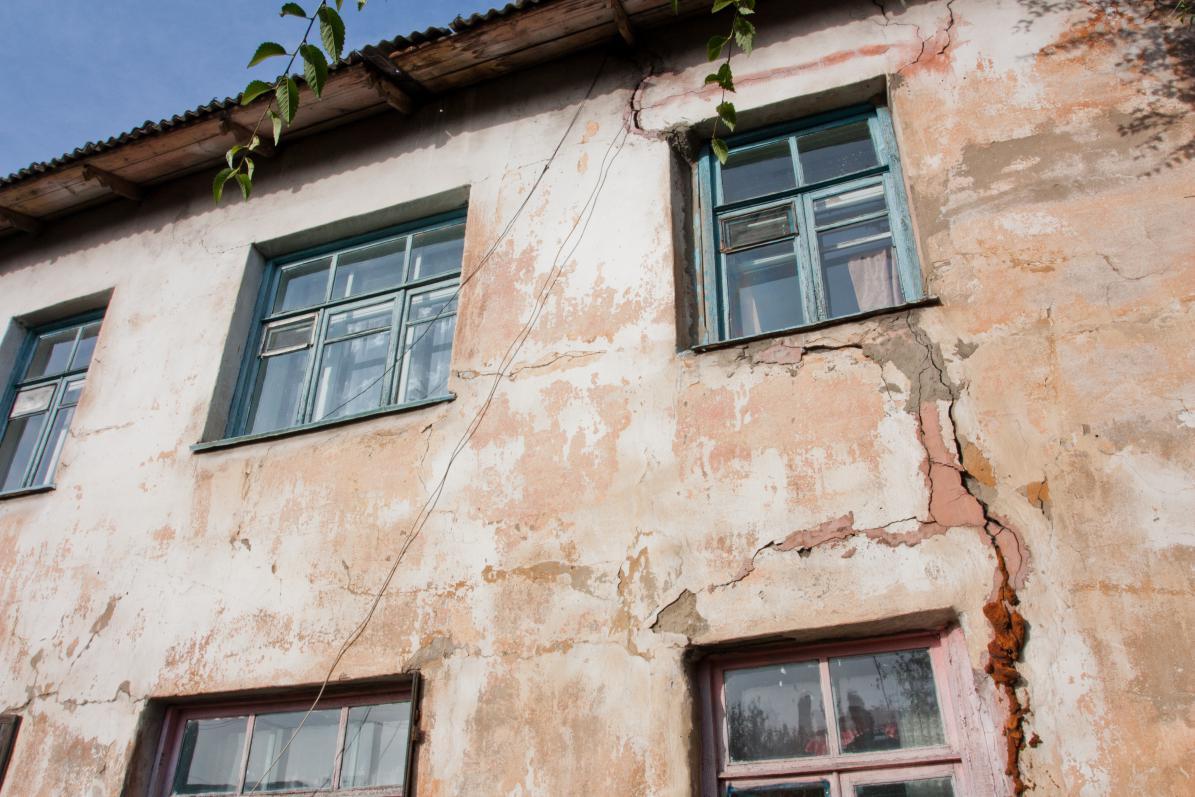 В Медногорске 233 жителя получат 5 тысяч квадратных метров жилья