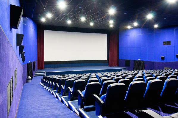 Для кинотеатра в Медногорске выделены деньги