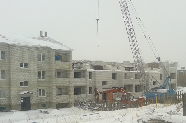 Активисты ОНФ в Медногорске попиарились за счет проблем переселенцев из аварийного жилья