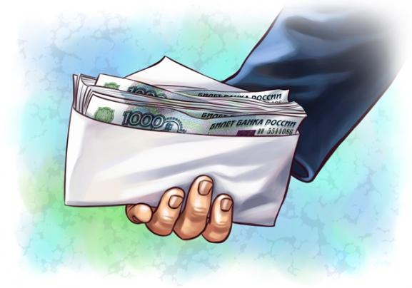 В Медногорске выявлен факт выплаты серых зарплат