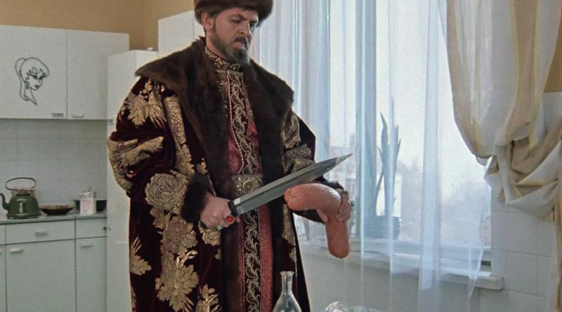 Житель Медногорска изготовил и сбыл самодельный кинжал