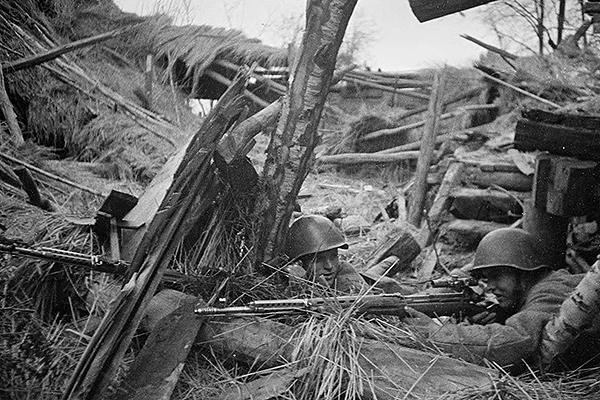 Почему в Красной армии любили тульскую и медногорскую «Свету»