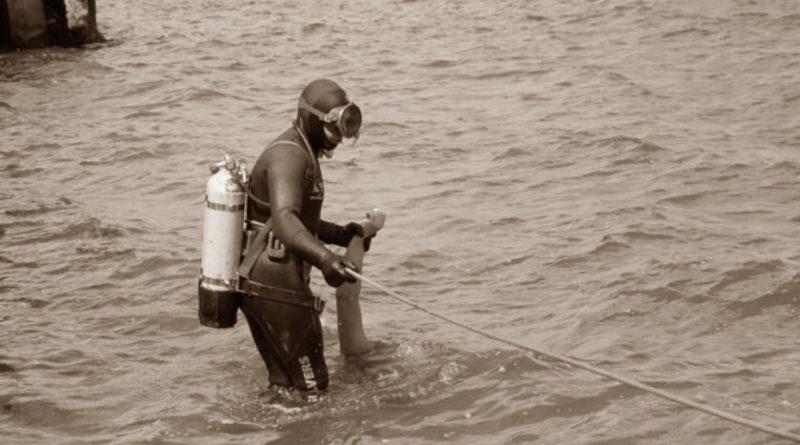 В Урале утонул 33-летний житель города Медногорска