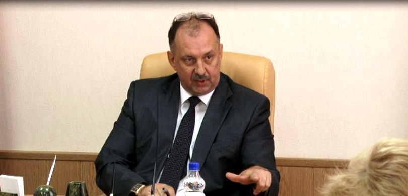 Сергей Берижицкий
