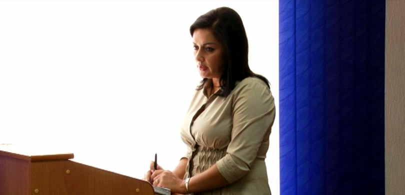 Эльвира Насырова начальник отдела по надзору за соблюдением прав предпринимателей прокуратуры