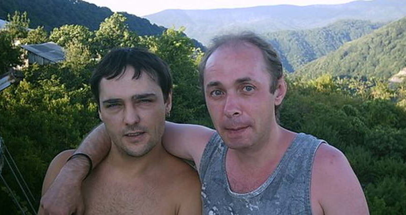 Медногорец Сергей Кузнецов основатель группы «Ласковый май» госпитализирован