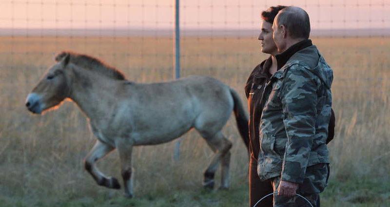 Владимир Путин прибыл в Оренбург Владимир Путин прибыл в Оренбург