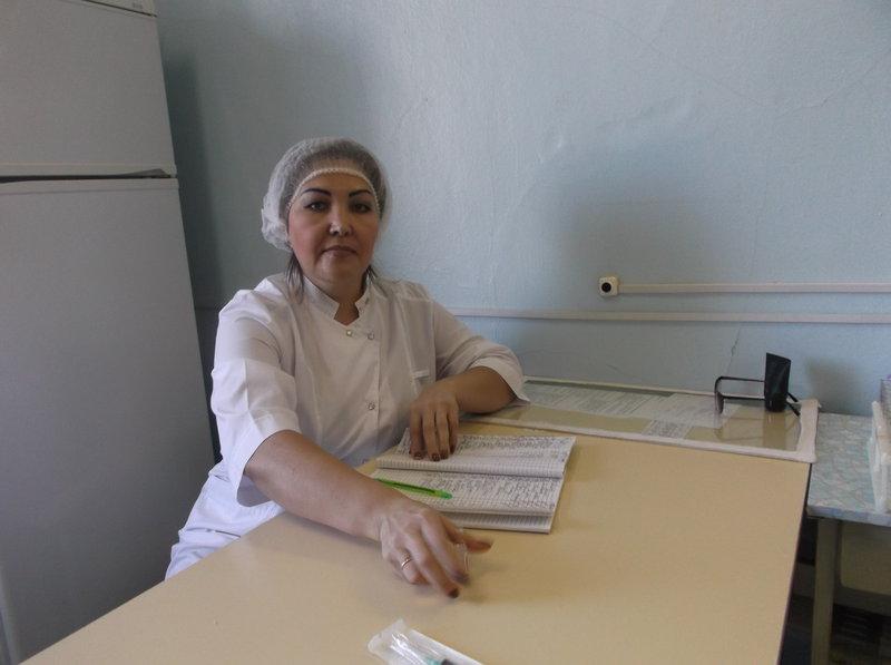 Сокращение 30 медсестер в Медногорске