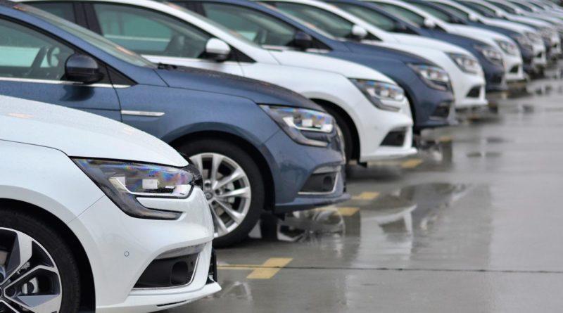 Эксперты ожидают роста цен на машины в течение 2018 года
