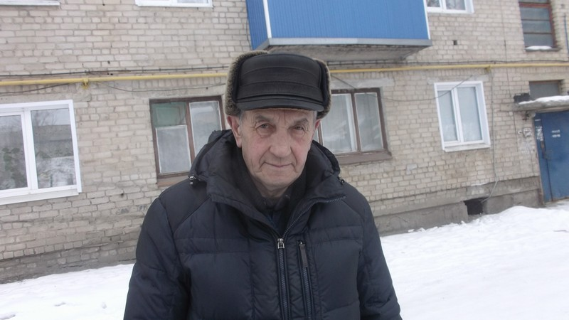 Султан Муратов не верит в то, что его не перестанут обманывать коммунальщики