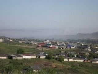 Экология в Медногорске
