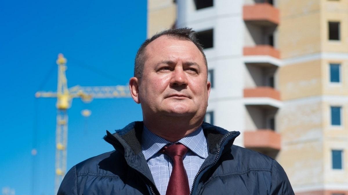 Яфясов Фархад Рафатович - фирма Дискавери