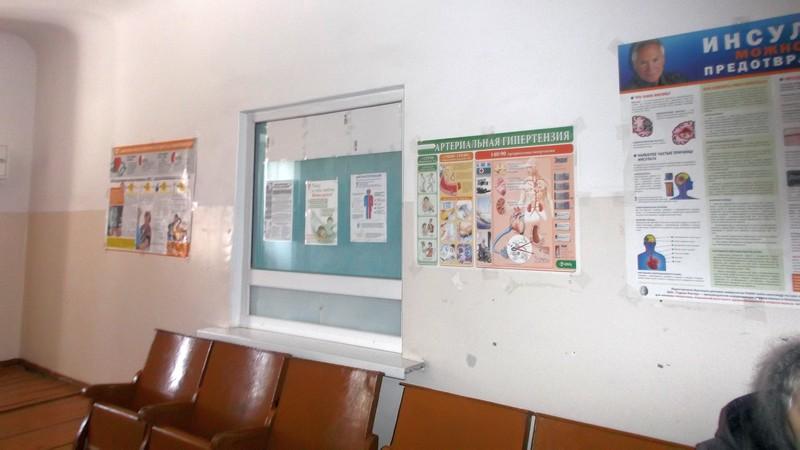 Инструкция по самовыживанию в больнице