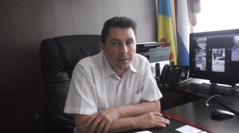 Интервью Дмитрия Садовенко. Работаем на благо горожан