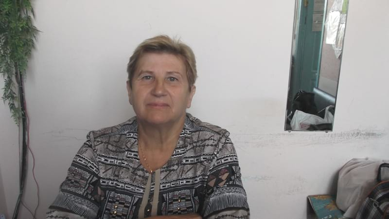 Ирина Мелькина Медногорск